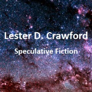 Link to Lester D. Crawford Speculative Fiction web page